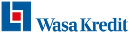 Wasa Kredit AB logo