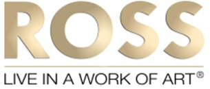 ROSS arkitektur & design ab logo