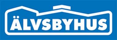 Älvsbyhus, AB logo