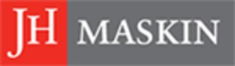 J H Maskin AB logo