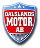 Dalslands Motor AB logo