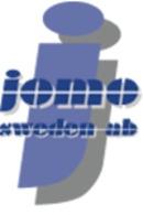 Jomo Sweden Borlänge AB logo