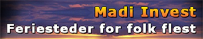 Madi Invest AS logo