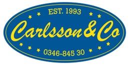 Carlsson & Co logo