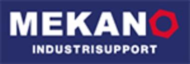 Mekano AB -  Air Liquide & Albee försäljningsställe logo