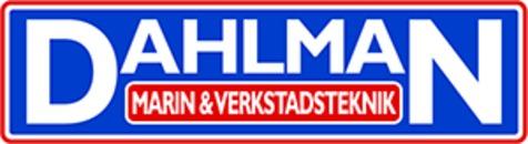 Dahlman Marin- och Verkstadsteknik AB logo