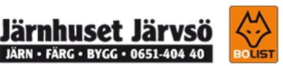 Järnhuset Järvsö AB logo