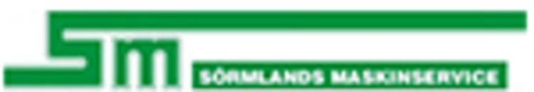 Sörmlands Maskinservice AB logo