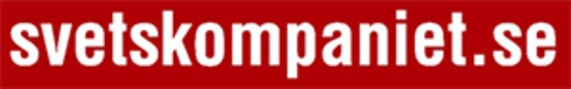 Svetskompaniet i Kinna AB logo