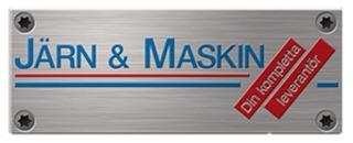 Nya Järn & Maskin i Kristinehamn AB logo