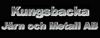 Kungsbacka Järn & Metall AB logo