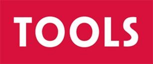 TOOLS Landskrona logo