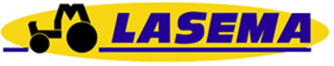 Lasema Industri AB logo