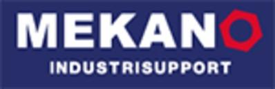 Mekano AB logo