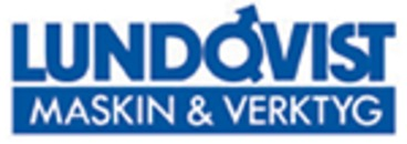 Lundqvist Maskin & Verktyg AB logo