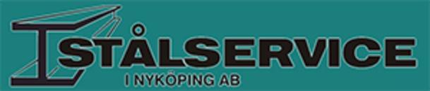 Stålservice i Nyköping AB logo