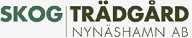 Skog och Trädgård i Nynäshamn AB logo