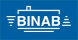 Bäckman Industripartner i Nässjö AB logo
