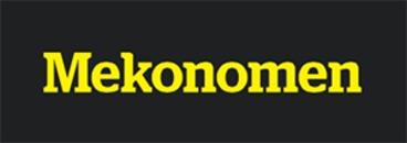 Mekonomen i Osby AB logo