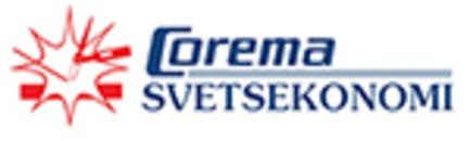 Corema Svetsekonomi AB logo