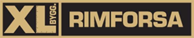 XL BYGG i Rimforsa AB logo