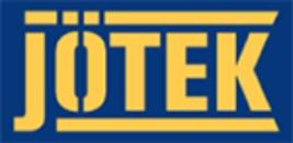 Jötek Hydraulics AB logo