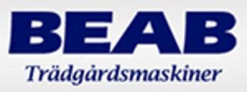 Beab Trädgårdsmaskiner AB logo