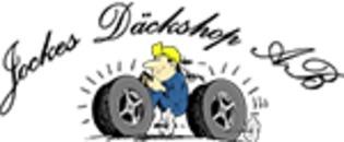 Jockes Däckshop AB logo
