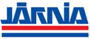 Strömstad Järn o Fritid logo