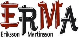 Erma i Strömsund HB logo