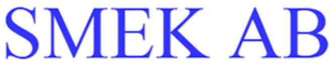 Smek Uthyrning AB logo