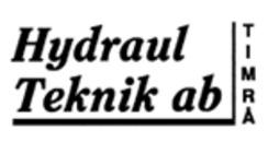 Hydraulteknik AB logo