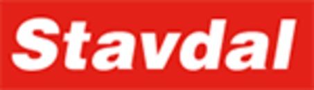 Stavdal / BKJ Maskinuthyrning AB logo