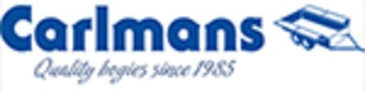Carlmans Svets- & Mekaniska Verkstad AB logo