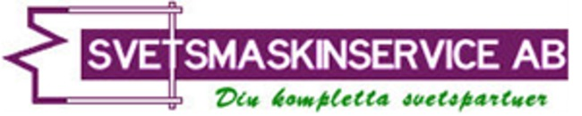 Svetsmaskinservice AB logo