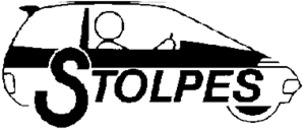 Stolpes Bil & Maskin AB logo