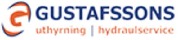 Gustafssons Uthyrning AB, Vimmerby logo