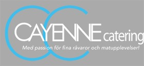 Cayenne Catering logo