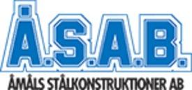 Nya Åmåls Stålkonstruktioner AB logo