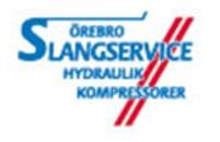Örebro Slangservice AB logo