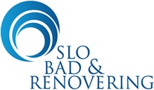 Oslo Bad & Renovering AS logo