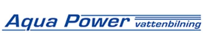 Aqua Power i Göteborg AB logo