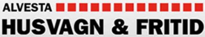 Alvesta Husvagn & Fritid AB logo