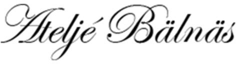 Ateljé Bälnäs logo