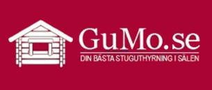 GuMo i Sälen stuguthyrning AB logo