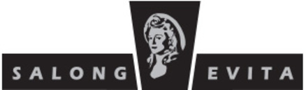 Salong Evita AS logo