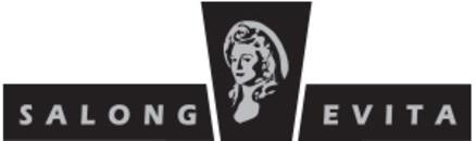 Salong Evita AS logo