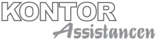 KONTORassistancen logo