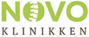 Novo Klinikken logo