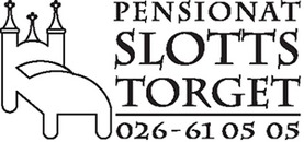 Pensionat Slottstorget logo